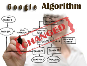 What are the effects of Recent Google Algorithms Changes?